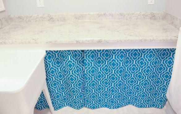 Colocar ilhós em cortina é muito fácil (Foto: usefulbeautifulhome.com)