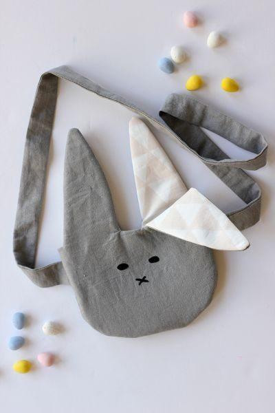 Bolsa coelho é também ótima opção para presente (Foto: aliceandlois.com)