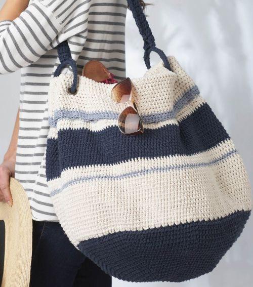 Bolsa Em Passo Fundo : Ideias para voc? fazer bolsas de croch?