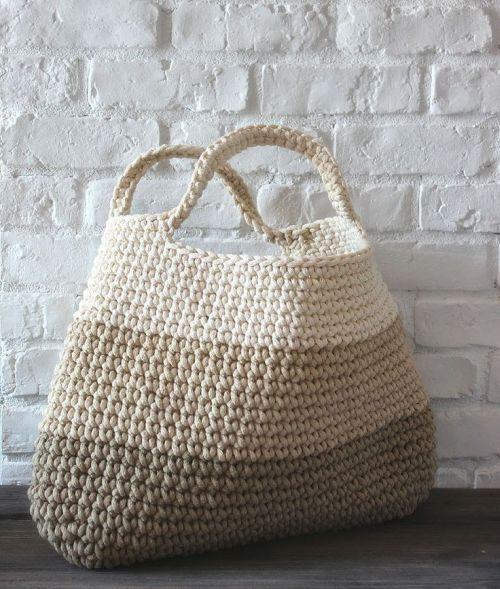 Bolsa De Mao Em Croche : Ideias para voc? fazer bolsas de croch?