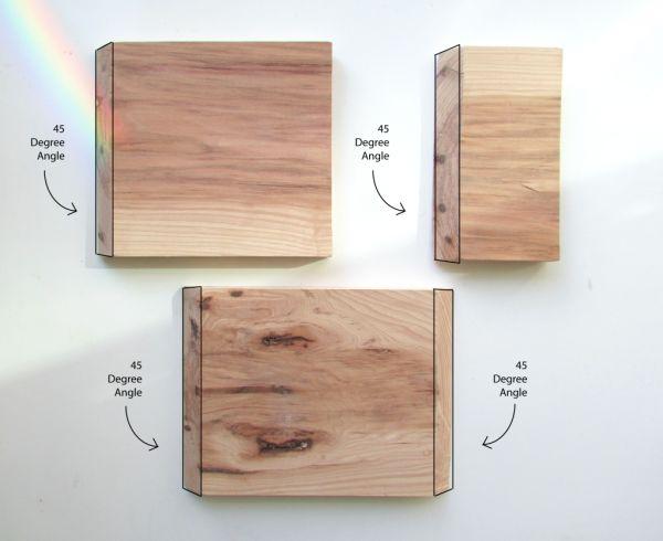 Como fazer suporte de madeira para bra o de sof - Mesas para el sofa ...