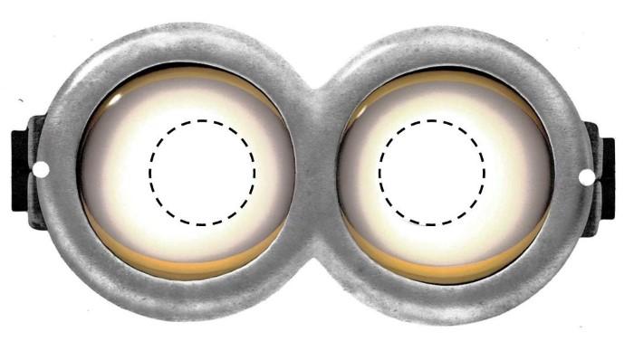 moldes minions imprimir