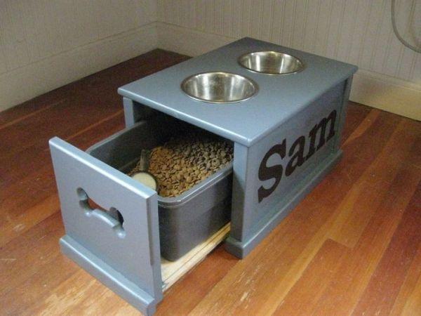 Reaproveitar gavetas velhas é muito fácil e pode virar muitos itens úteis e lindos (Foto: craftsalamode.com)