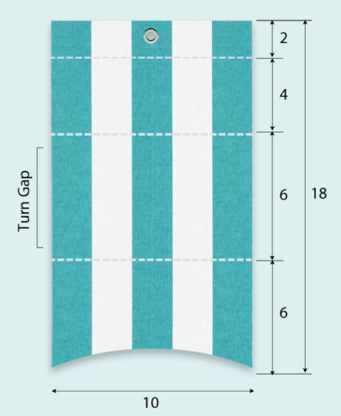 Artesanato com Tecido para Decorar a Mesa      11