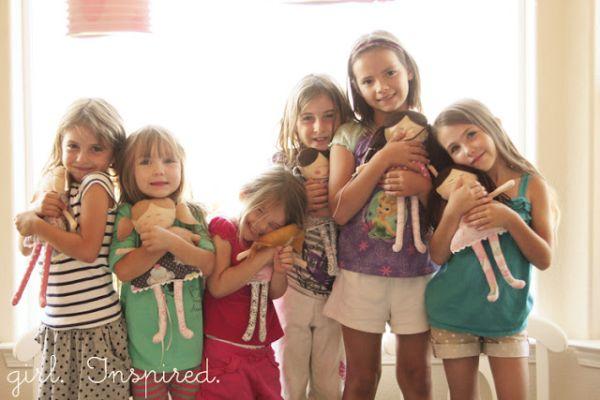 (Foto: thegirlinspired.com)
