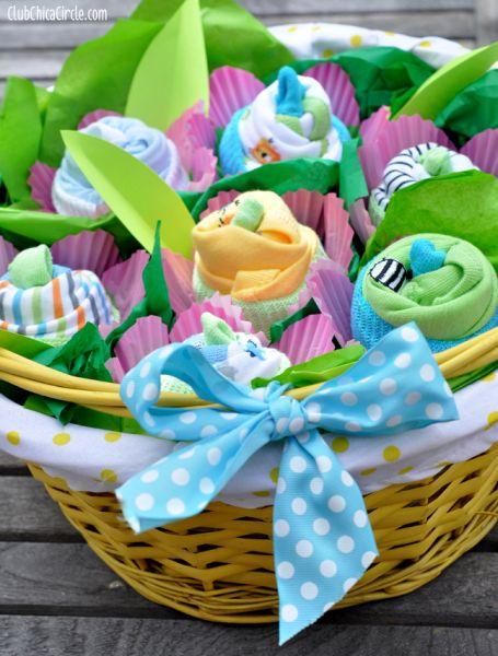 Este presente de maternidade vai fazer o maior sucesso (Foto: club.chicacircle.com)