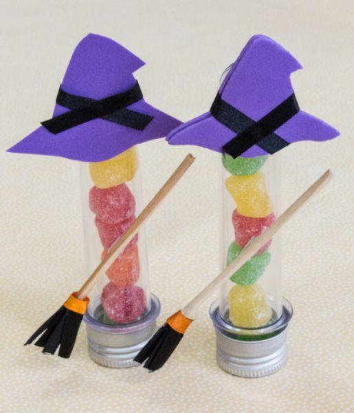 Lembrancinhas para Festa de Halloween Ideias, Dicas