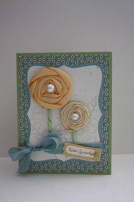 Decorar um cartão com fitas vai mostrar o seu carinho e capricho para o presenteado (Foto: destampincorner.blogspot.com.br)