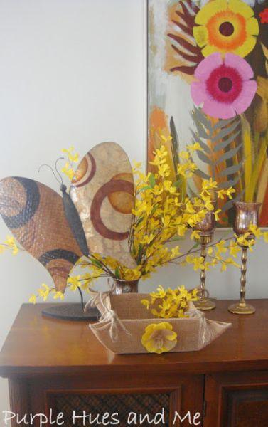 Faça cesta rústica para os seus cômodos (Foto: plumperfectandme.blogspot.com.br)