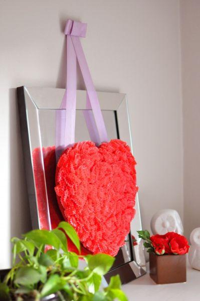 Usar forminha de cupcake na decoração pode ser muito interessante (Foto: blog.inkspotworkshop.com)