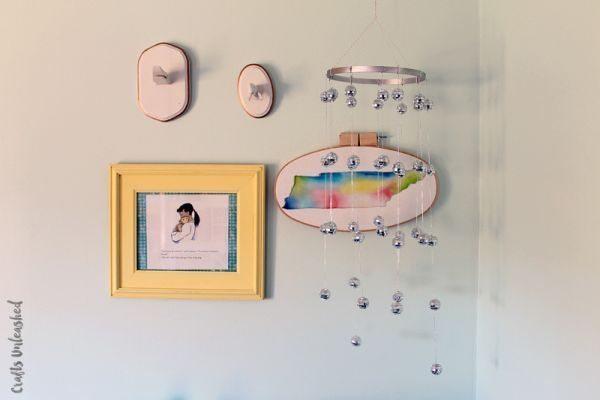 Lustre artesanal barato é diferente e faz o maior sucesso (Foto: blog.consumercrafts.com)