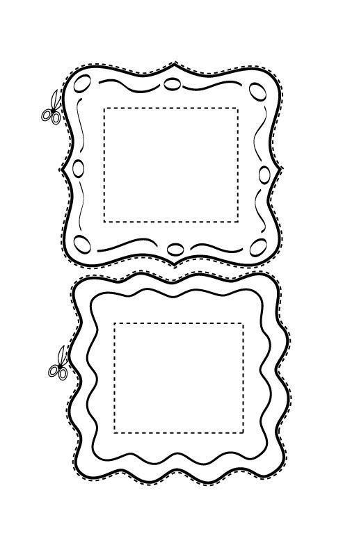 moldura artesanal com passo a passo artesanato passo a passo. Black Bedroom Furniture Sets. Home Design Ideas