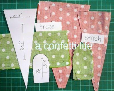 (Foto: clarescraftroom.blogspot.com.br)