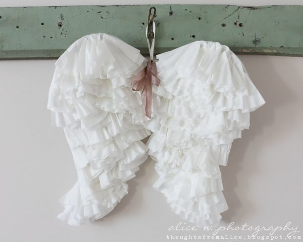 asas de anjo ficam - photo #26