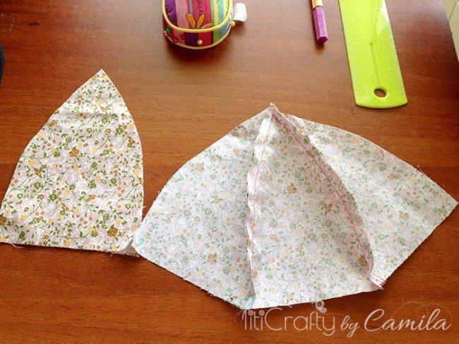 Dicas para Fazer Chapéu Infantil de Tecido