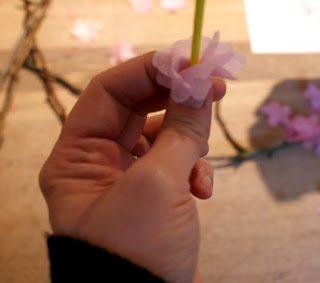 Como Fazer Flor