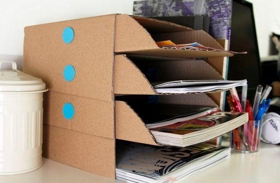 Móbile de Material Reciclável Passo a Passo