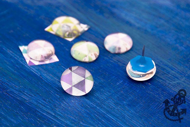 Dicas para Fazer Artesanato com Seixos de Vidro