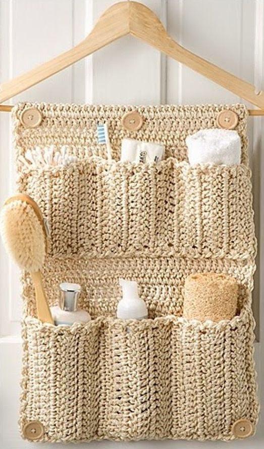 Artesanatos com croch f ceis de fazer artesanato passo for Oggetti in regalo gratis