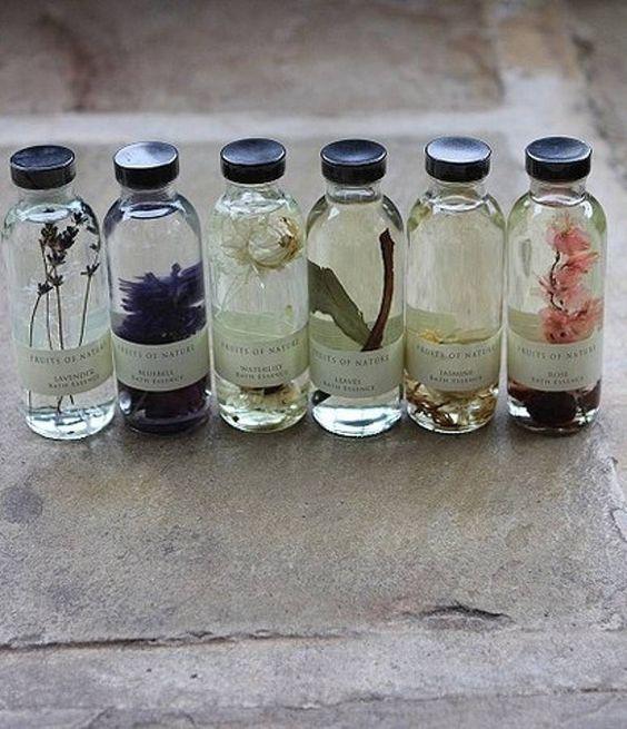 Ideias de Artesanatos com Vidro de Perfume Vazio Artesanato Passo a Passo!