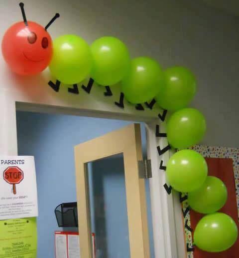 Artesanatos com Balão