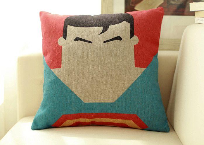 Artesanatos criativos com almofada renovam a decoração (Foto: buytra.com)