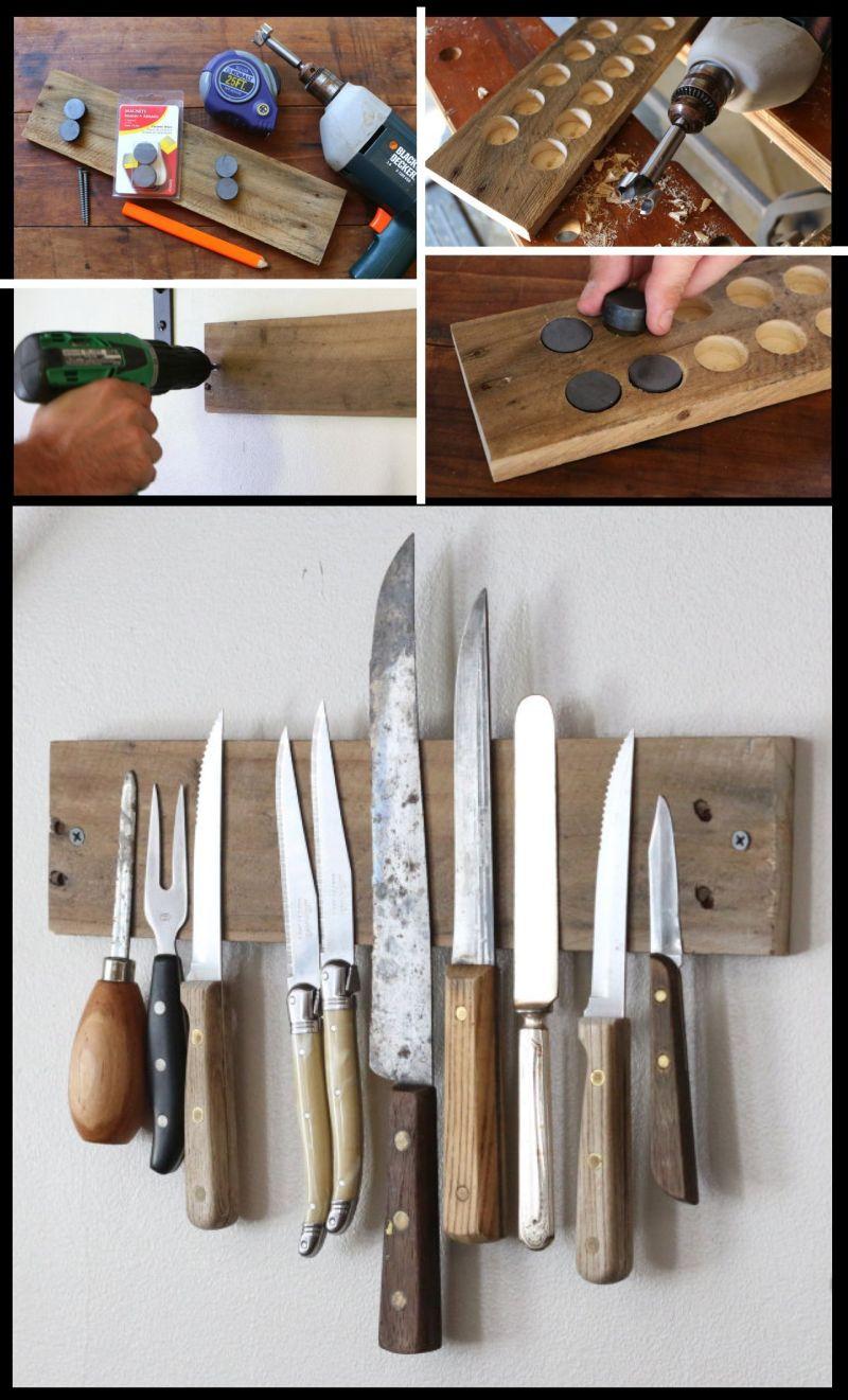 Dicas de Artesanatos para Decorar Cozinha