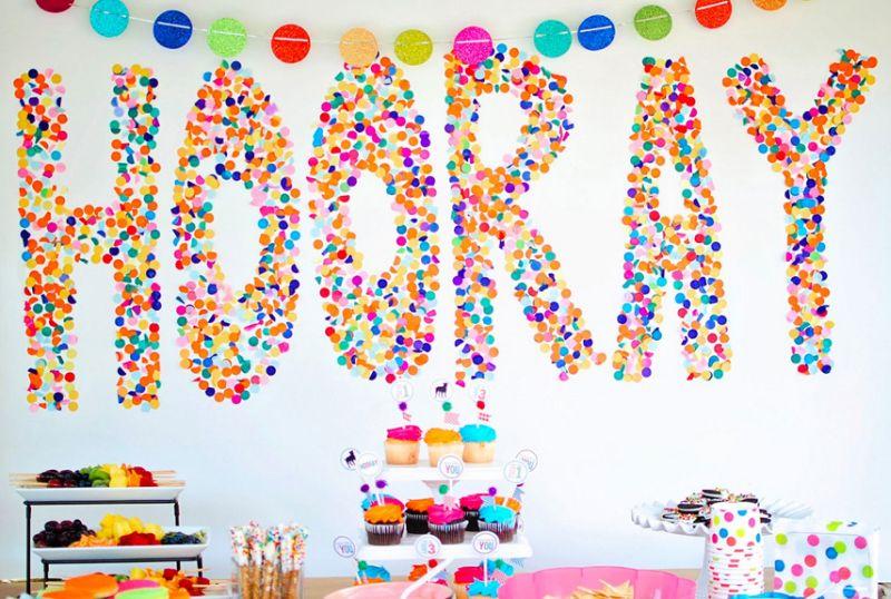 Artesanatos para Festas em Casa