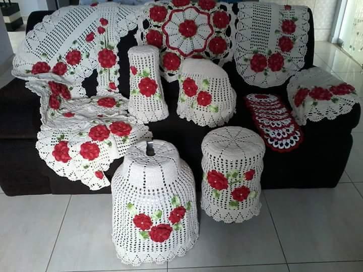 croches novos