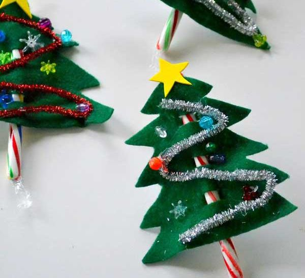 Artesanatos para o Natal