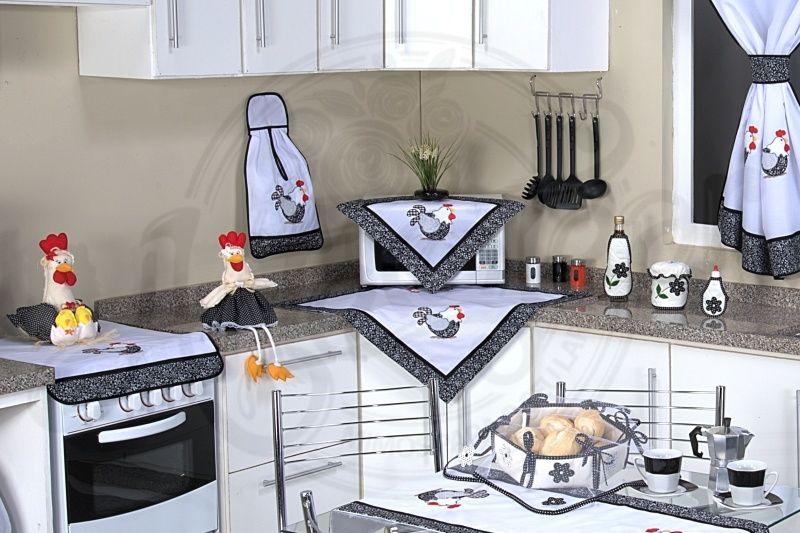 Jogos de Cozinha