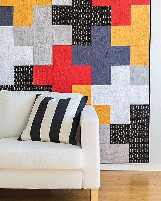 moldes de patchwork