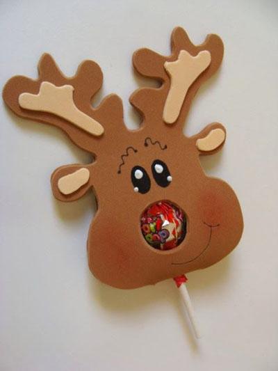 Dicas de Artesanatos de Natal Feito à Mão