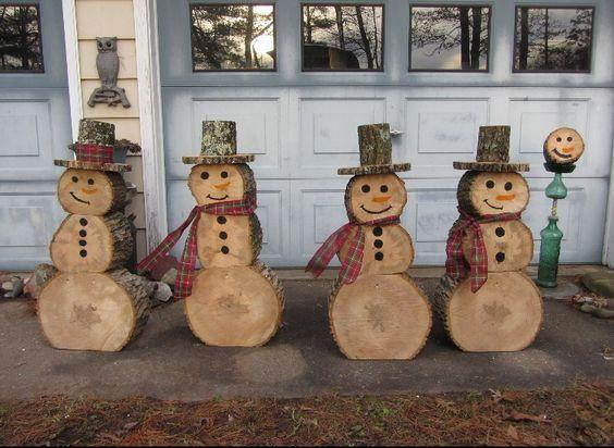 enfeites de natal para jardim passo a passo : enfeites de natal para jardim passo a passo:DIY Christmas Decorations
