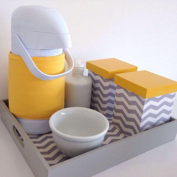 Dicas de Kits de Higiene para Bebês