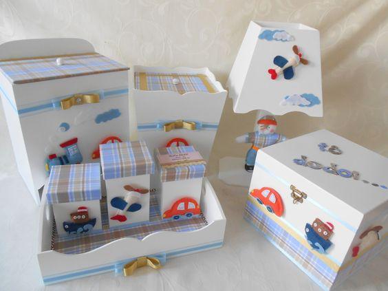 Aparador Hemnes Ikea Segunda Mano ~ 20 Ideias de Kits de Higiene para Beb u00eas Artesanato Passo a Passo!