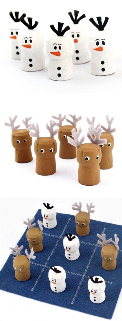 Dicas de Artesanatos com Materiais Recicláveis para o Natal