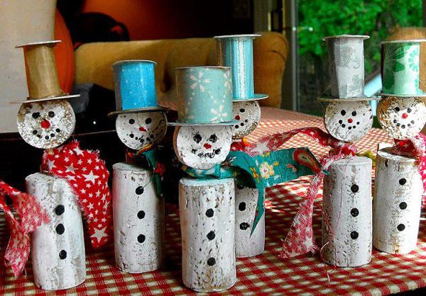 Dicas de Artesanatos Criativos para o Natal