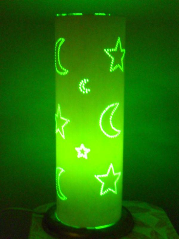 Dicas de Artesanatos com Luminárias de PVC