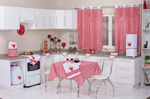 Dicas de Artesanatos para Pia de Cozinha