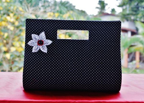 Bolsa De Festa De Caixa De Leite Passo A Passo : Bolsas artesanais feitas com caixas de leite