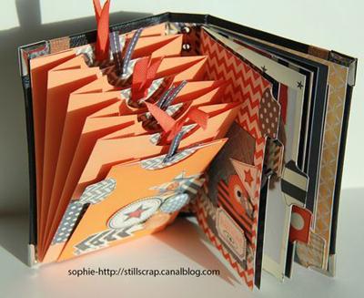 Dicas de Artesanato com Scrapbooking