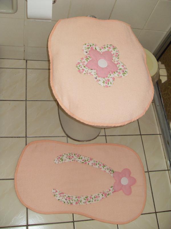 Dicas de Artesanatos para Banheiro Pequeno