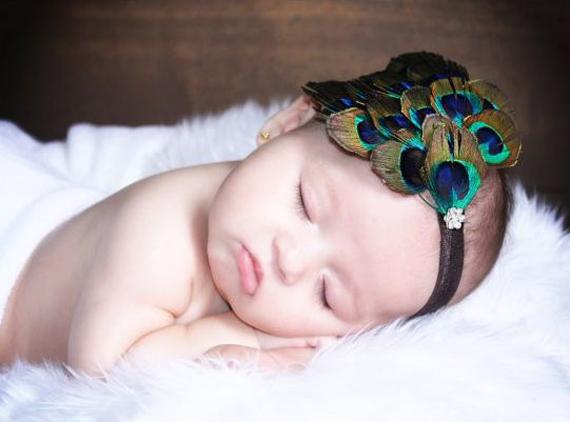 Ganhe Dinheiro Vendendo Tiaras de Bebê