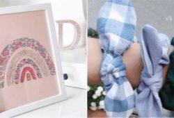 ideias para artesanato com tecido