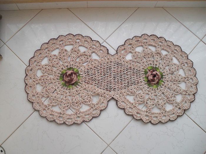 Dicas de Artesanato com Crochê de Barbante