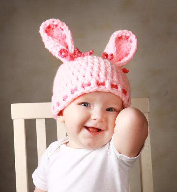 Dicas de Artesanato para Bebê