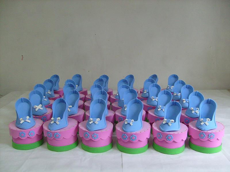 Artesanato Passo A Passo Com Garrafa Pet ~ 27 Ideias de Artesanato em EVA para Festa Infantil Artesanato Passo a Passo!