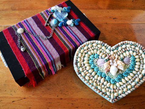 Dicas de Artesanato para Dia das Mães