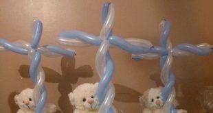 Dicas de Artesanatos Fáceis para Batizado